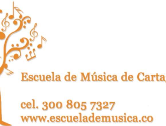 Escuela De Música De Cartagena