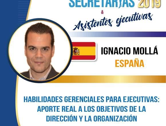 CONGRESO DE SECRETARIAS Y ASISTENTES EJECUTIVAS