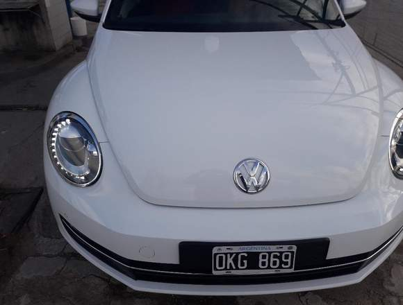 vendo permuto new beetle inmaculado 215 hp el full
