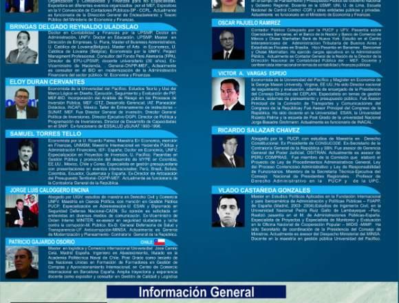 CONGRESO DE GERENCIA Y GESTIÓN DE FINANZAS