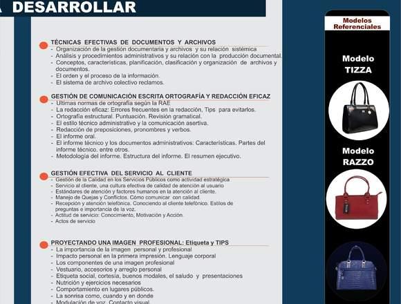 CONGRESO DE ASISTENTES DE GERENCIA Y SECRETARIAS