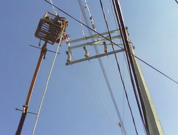 INSTALACIONES ELECTRICAS DE AGUASCALIENTES