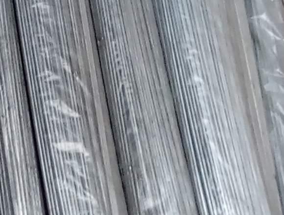 soldadura de aluminio y otros productos de latón
