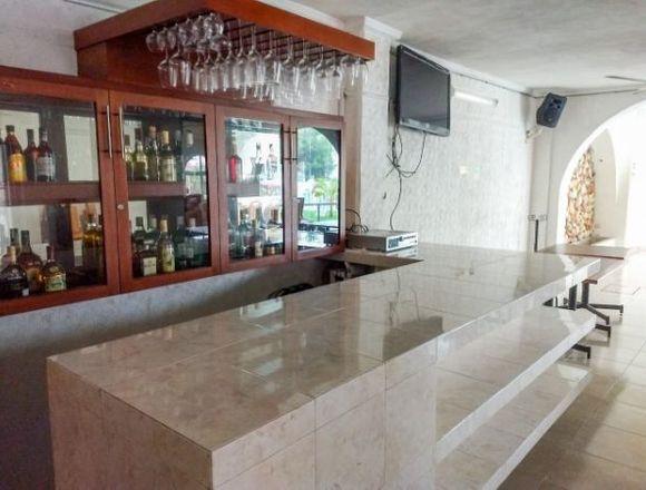 Venta Hotel, Tres Estrellas en Acapulco Guerrero