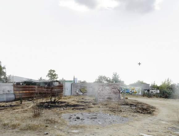 Terreno en Huitzila, Hidalgo