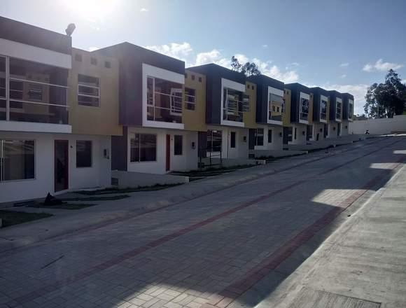 Casa de venta en Calderon