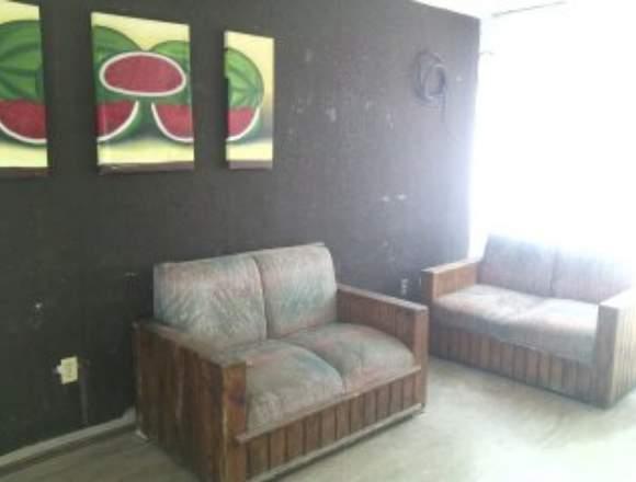 Renta de cuartos para estudiantes