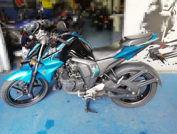 Yamaha f.z  2.0 2017