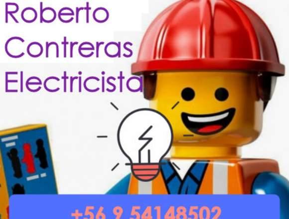 Electricista Autorizado SEC
