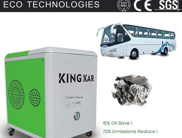 Servicio Descarbonización dVehiculos con Hidrógeno