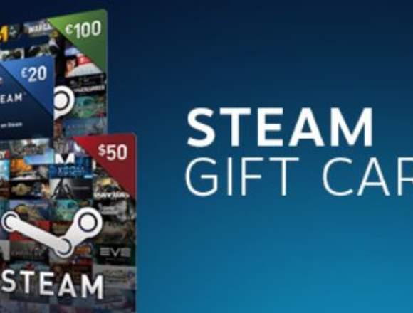 Juegos De Steam, Tarjetas De Steam
