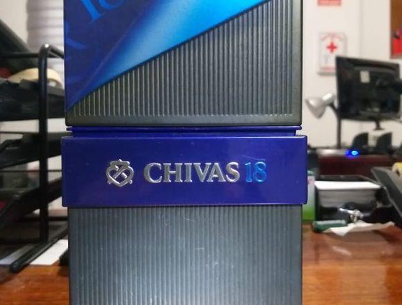 Chivas Regal 18 Year Old