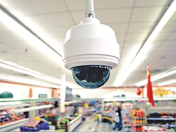 SERVICIO CÁMARA DE SEGURIDAD CCTV