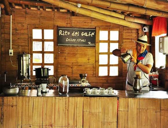 Recorrido De Nuestra Cultura Cafetera