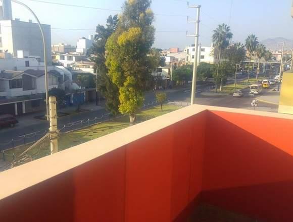 EN OFERTA VENDO DPTO EN BUENA ZONA DE CHORRILLOS