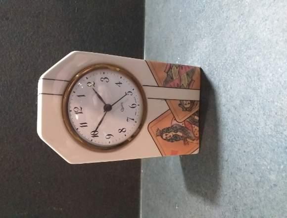 Villeroy Boch Quartz Uhr