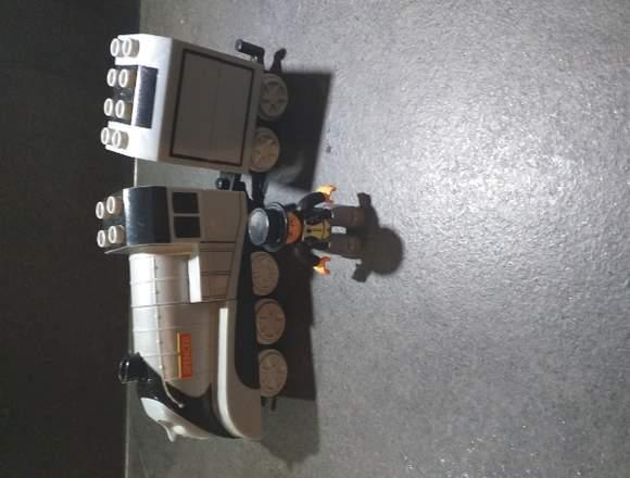 Lego Duplo Lokomotive Spencer