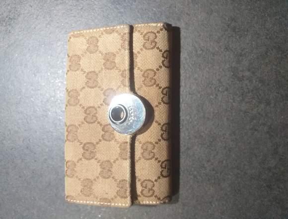 Gucci Damen Geldbörse Orginal.