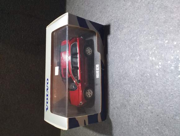 1:43 Volvo XC90 Officiel Volvo Modell