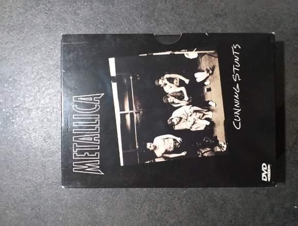 DVD Metallica 2 Dvd Im Blister