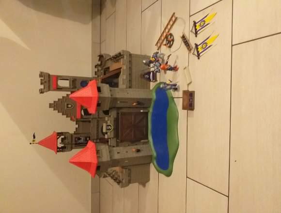 Playmobil 3268 Ritterburg