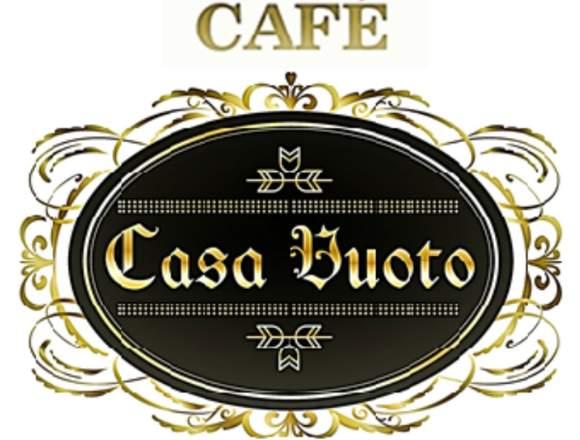 Cafe CasaVuoto tostado Molido Gourmet