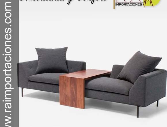 Sofa Corbusier espera