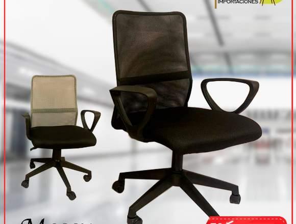silla oficina operativa