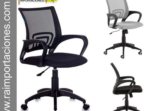 silla secretaria operativa