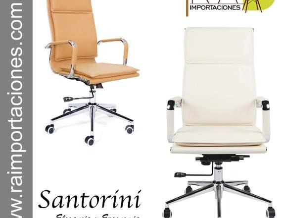 silla gerente ergonomica elegante diseño