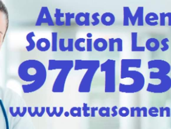 Atraso Menstrual Los Olivos 977153847