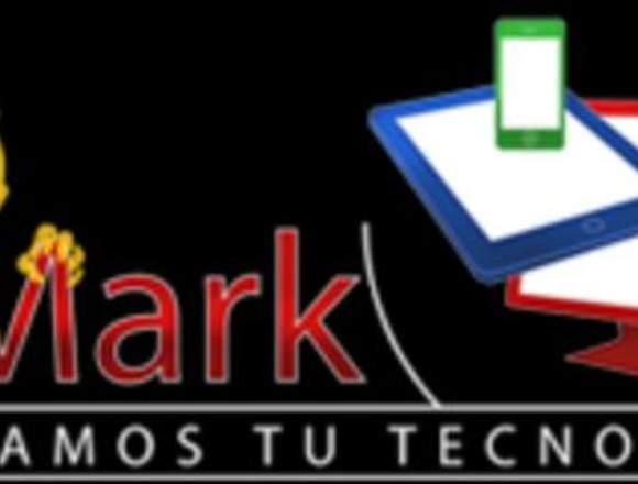 Reparación y Mantenimiento PC Mark