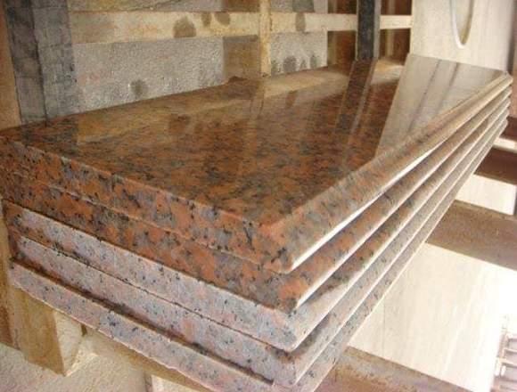 Instalación Tableros de Mármol, Cuarzo y Granito