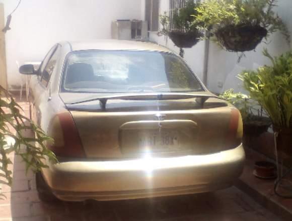 Daewoo Nubira sinc 99