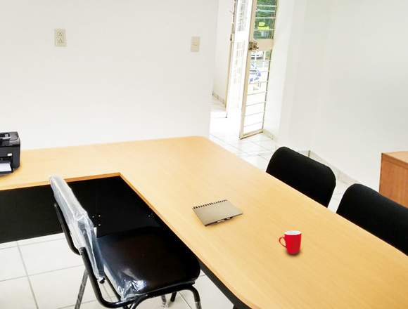 Lanister renta de oficinas virtuales y físicas