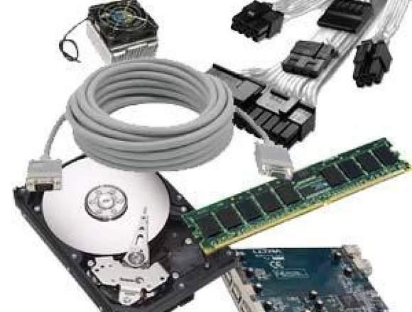 Reparacion y mantenimiento computadoras y laptops