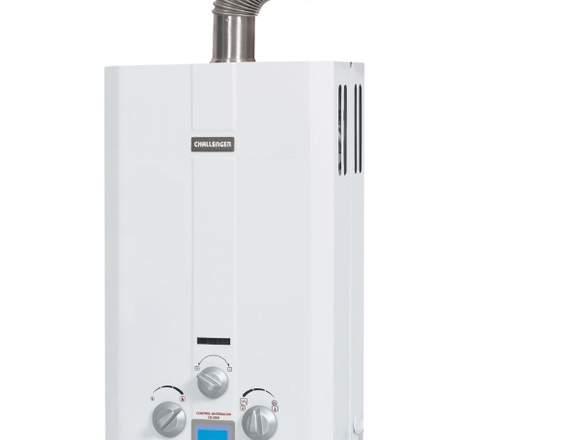 mantenimiento de calentadores 4706566