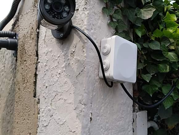 Cableado Estructurado / CCTV / Redes