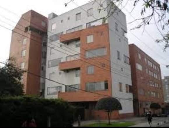 Arriendo apartamento Granada Norte