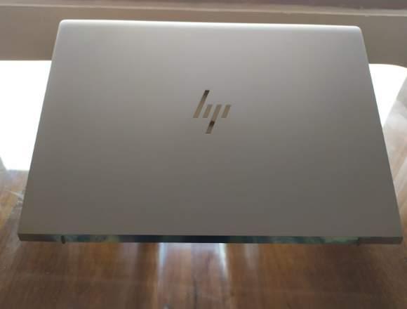 "Hp Envy 13""3 RAM 8GB I7 SSD 256GB Ultrabook Laptop"