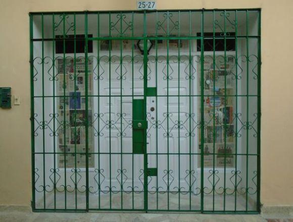 Magnifica Casa en El Barrio San Fernando