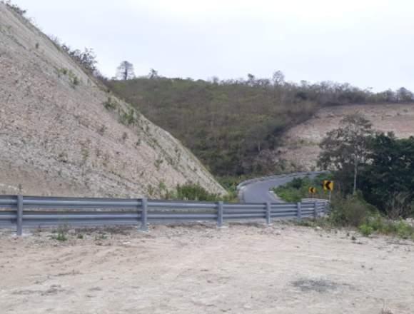 FINCA en Producción JAMA. Boca de Bigua