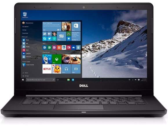 PORTATIL DELL CORE i3 7020U