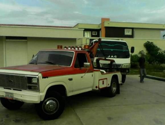 Servicio de Grúas LF Cars las 24h al Día