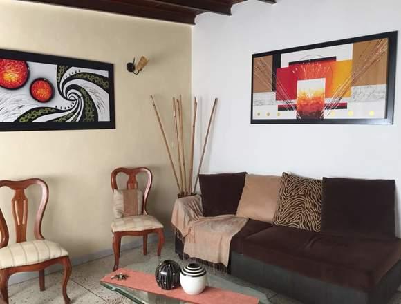 Vendo casa en Villa Asia