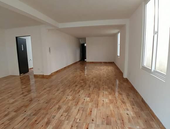 Casa nueva en Loma Real San Cristobal