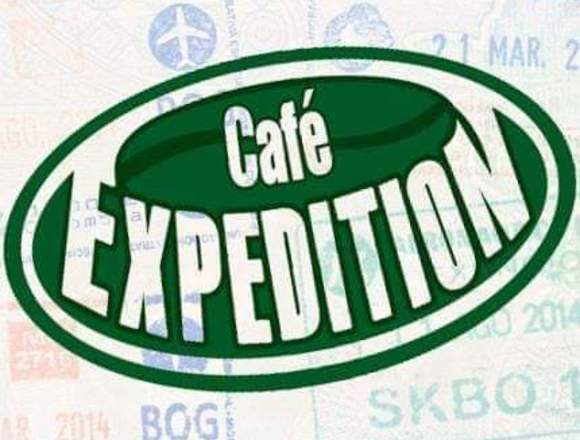 CAFÉ EXPEDITION 100% Arábigo