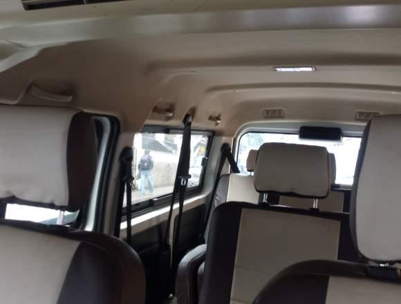 Minivan marca dongfeng de 11 pax en buen estado