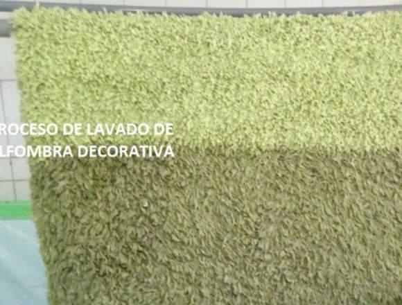 LAVADO ALFOMBRA LAVANDERIA VIÑA QUILPUE 997798674