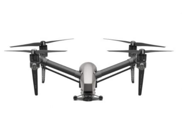Inspire 2 - dron nuevo
